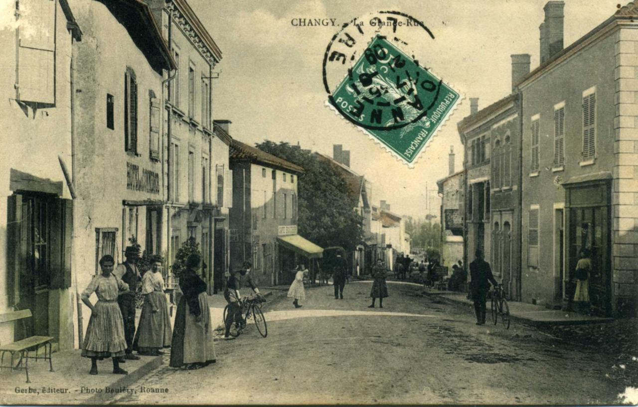 Changy (1909)