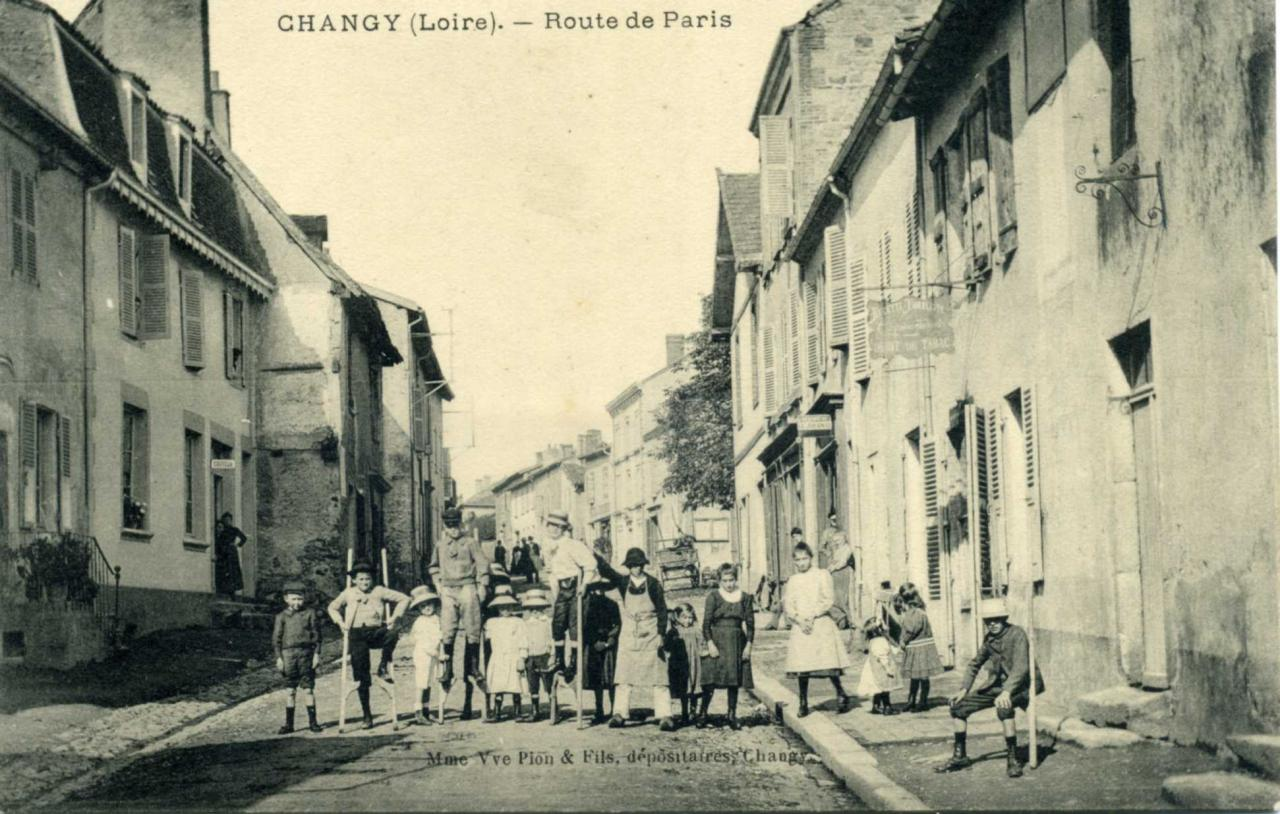Changy (1910)