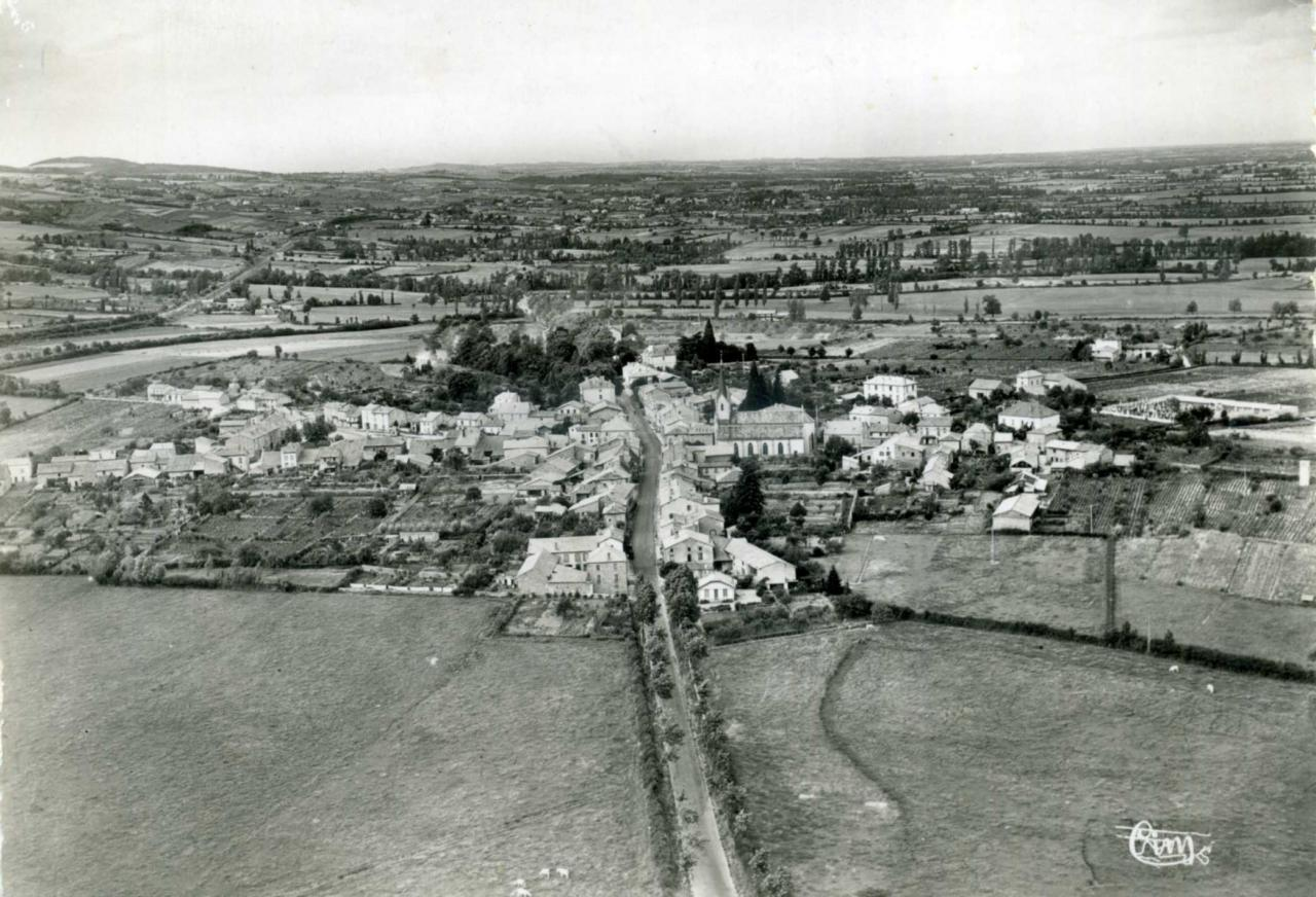 Changy (ca 1950)