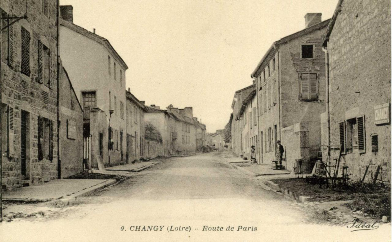 Changy (ca 1910)