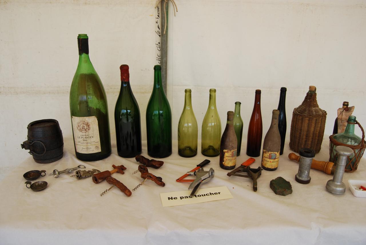 Les objets de la vigne-026