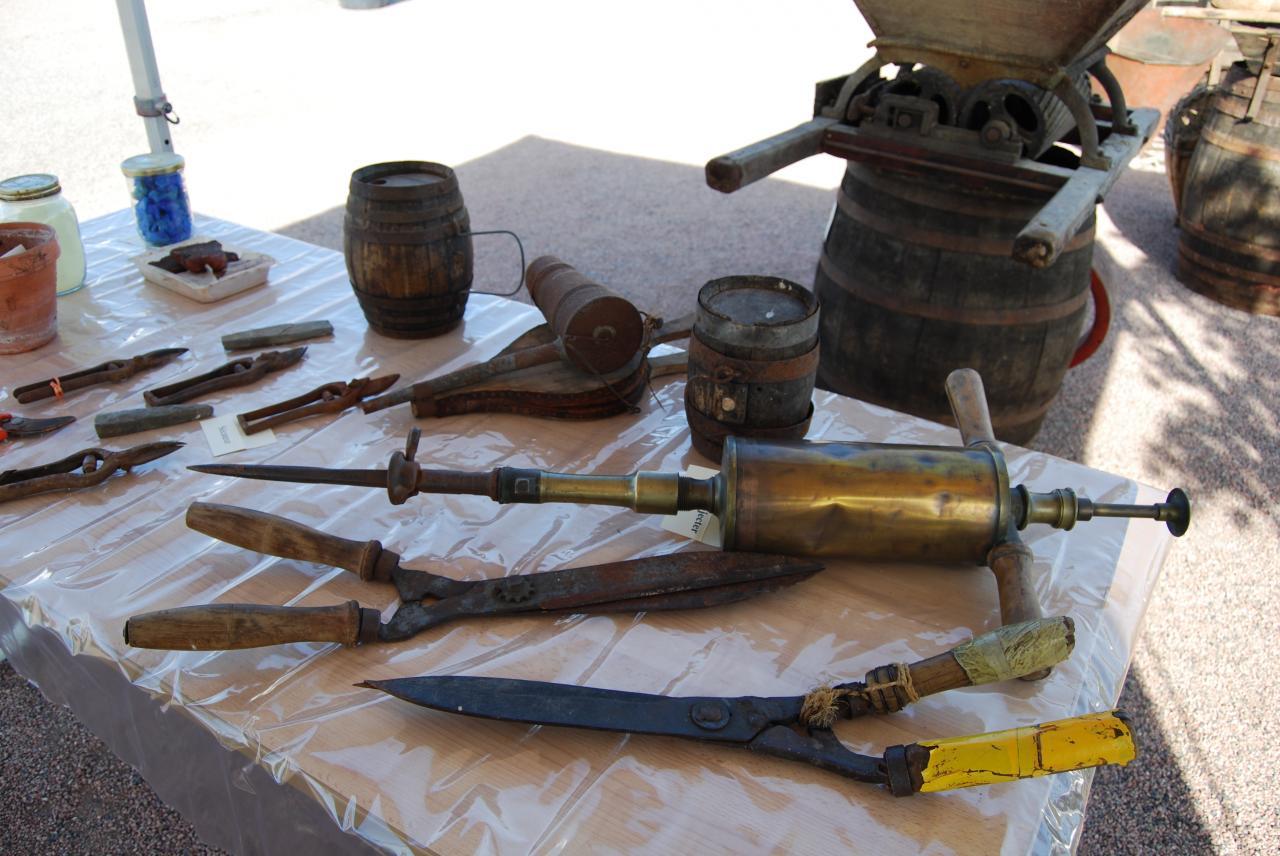 Les objets de la vigne-039