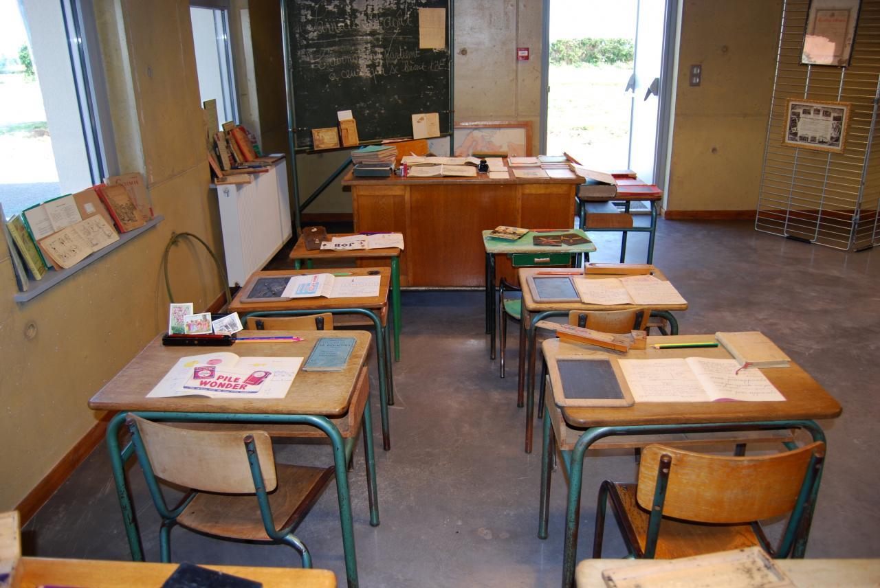 L'école d'autrefois 002