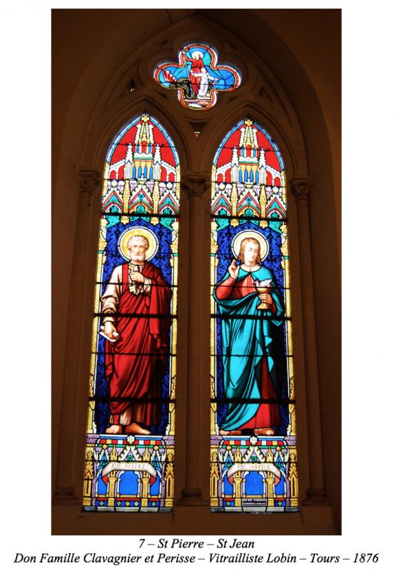 St Pierre – St Jean